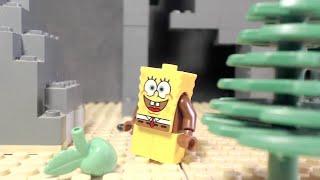 lego spongebob ugh PART 1