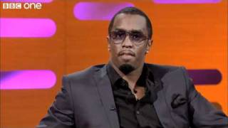 Stripper Catches Fire at P.Diddy