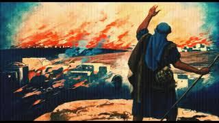 Книга пророка Амоса | Старий Заповіт | Українська Біблія 🕎