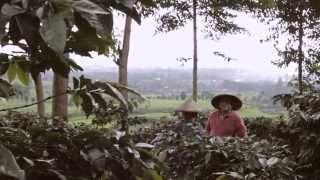 FILOSOFI KOPI THE MOVIE - BEHIND THE SCENE PART 1