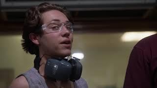 Carl Gallagher Season 7