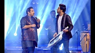 MMMA 2017 I Shankar Mahadevan rocking the stage I Mazhavil Manorama