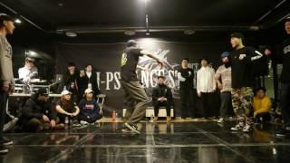 BATTLE OF DESTINY VOL.3 32강 14라운드 권혁진,홍성범 vs 유미르,배현수