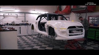 How it's made: MINI Cooper SX1 - CAR PRODUCTION