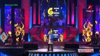 Kapil Sharma Comedy   STAR GIMA Awards 2014 Full Show 9th February 2014