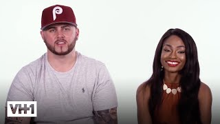 Interracial Couples Talk Family: 'Awkward Moments & Weird Traditions' | VH1
