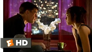 40 Days and 40 Nights (8/12) Movie CLIP - All That Matters is the Kiss (2002) HD