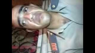 أمين شرطة يكشف فضايح تلفيق القضايا بالشرقية