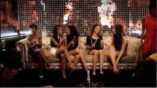 Low Deep T - Big Love (Official Video Original Mix)