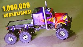 RC ADVENTURES - 1 Million Subscribers! Meet-up At The RCSparks Studio Ranch! 1 Hour Special