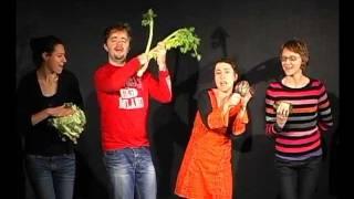 """""""La danse des légumes"""" : comptine - Bibliothèque municipale de Lyon"""