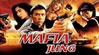 Mafia Jung - Dubbed Full Movie | Hindi Movies 2016 Full Movie HD