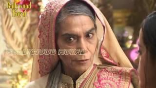 On Location Of TV Serial 'Ek Tha Raja Ek Thi Rani   Part  1