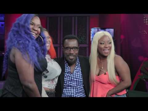 Bad Girls of Dancehall Episode 2 Back to Our Roots