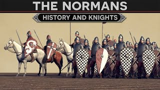Norman History and Knights