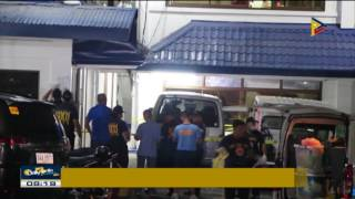 Rape suspect, nagbaril sa sarili sa loob ng Kampo Crame