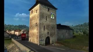 Cum Descarcam si Instalam Euro Truk Simulator 2 Ocean Of Games