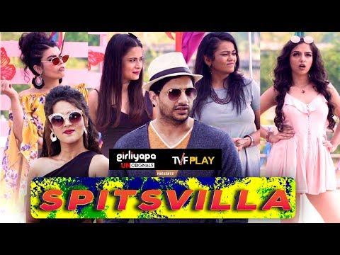 Xxx Mp4 Splitsvilla Spoof Feat Ahsaas Channa Radhika Bangia Amp Shivankit Parihar I Girliyapa Unoriginals 3gp Sex