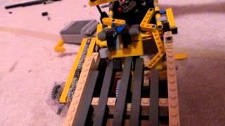 felies arm lego gbc 8