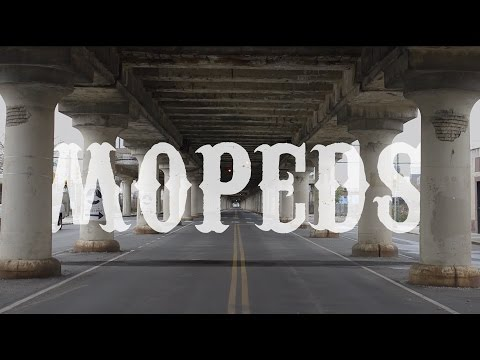 Mopeds A Documentary Short
