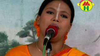 Ruma Sarkar - Posha Pakhi Ure Jabe | পোষা পাখি উড়ে যাবে | Bicched Gaan | Music Heaven