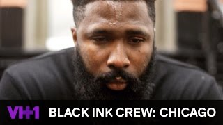 Don Meets His Daughter for the First Time | Black Ink Crew: Chicago