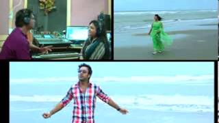 prithibi onek boro-asif_and_saba_ Bangla music video