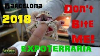 Adquisiciones EXPOTERRARIA Barcelona - 12 de Mayo de 2018! La Farga...