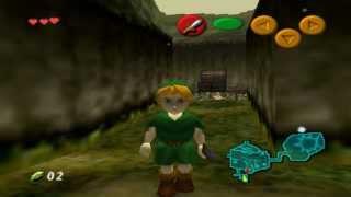 Dolphin Emulator 4.0 | Legend of Zelda: Ocarina of Time Master Quest [1080p HD] | Nintendo GameCube