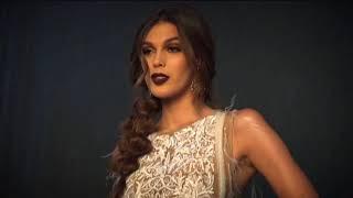 Miss Universe 2017 / Entrevistas Miss Universe Iris Mittenaere