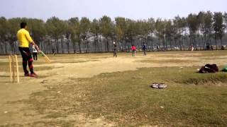 Cricket Pagla Sporting Club, 26 12 2014