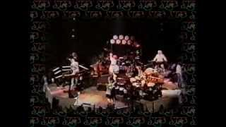Yes First Union (04-09-1991) Live in Pensacola. Part 2