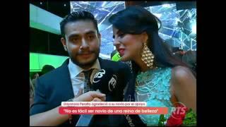 Constanza Báez analiza el Miss Ecuador 2017