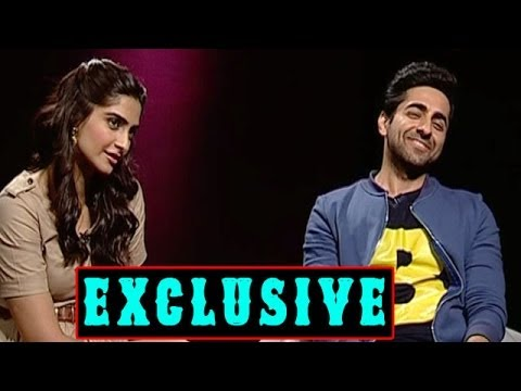 Bewakoofiyaan | Ayushmann Khurrana & Sonam Kapoor Exclusive Interview