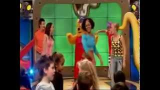 Fun song factory - hokey cokey