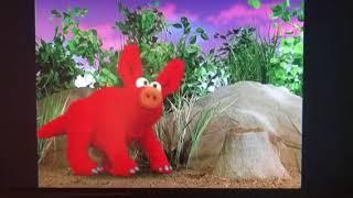 Elmo's World: Dorothy Imagines - Wild Animals