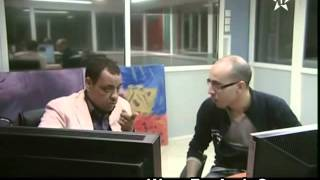Asora Al Ma9louba Ep 45 - Bachir wahbi - بشير وهبي صورة مقلوبة