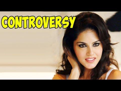 Xxx Mp4 Sunny Leone Lands In A New Controversy 3gp Sex