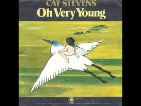 Xxx Mp4 CAT STEVENS Oh Very Young 1974 HQ 3gp Sex