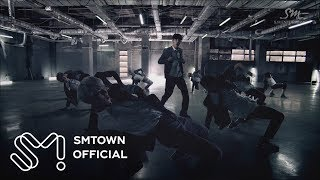 EXO_으르렁 (Growl)_Music Video (Korean ver.)