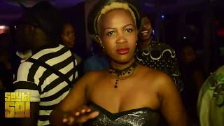 Chimano's Birthday Party at Kiza Nairobi