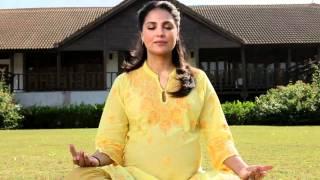 Soham Meditation with Lara Dutta - Ajapa Japa