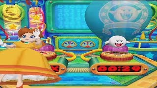 TheRunawayGuys - Mario Party 5 - Sweet Dream Best Moments
