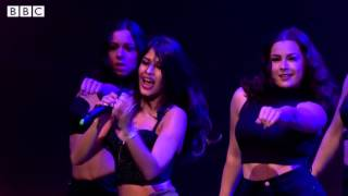 Zack Knight - Dum Dee Dum (feat. Jasmin Walia) (Asian Network Live)