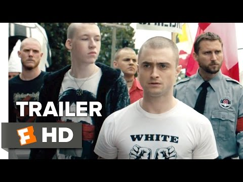 Xxx Mp4 Imperium Official Trailer 1 2016 Daniel Radcliffe Movie 3gp Sex