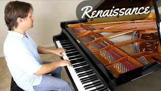 Renaissance - David Hicken (The Art Of Piano) Piano Solo