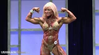 Bikini & Muscle Women   2011 IFBB PBW Tampa Pro