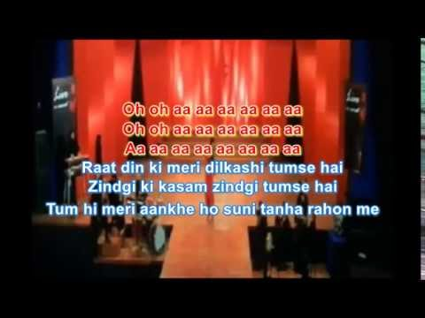 kabhi sham dhale to original soundtrack Sur