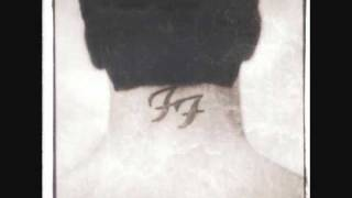 Foo Fighters - Learn To Fly (Studio Version)