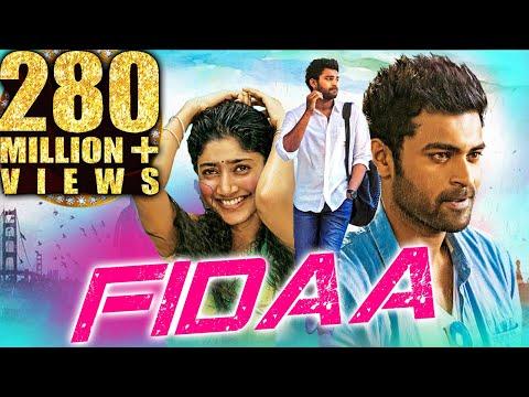Xxx Mp4 Fidaa 2018 New Released Hindi Dubbed Full Movie Varun Tej Sai Pallavi Sai Chand Raja Chembolu 3gp Sex